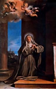 St. Margaret of Cortona