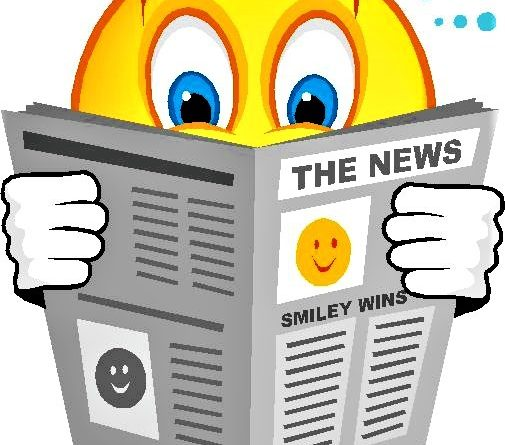 """The St. Margaret of Cortona Regional Newsletter """"Up to Now"""""""